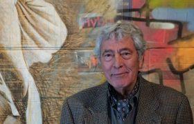 Farewell Pavlos Samios: An Artist in Love with Love