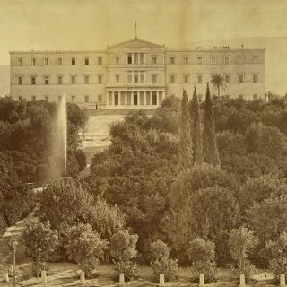 1821 Before and After: Experience a Complete Panorama of Modern Hellenism at the Benaki Museum