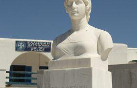 Manto: Profile of a Greek Heroine