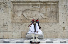 Greece's lockdown extended to March 16
