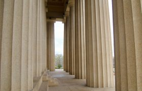 Spot the Difference: Fun Facts about the Parthenon of Nashville
