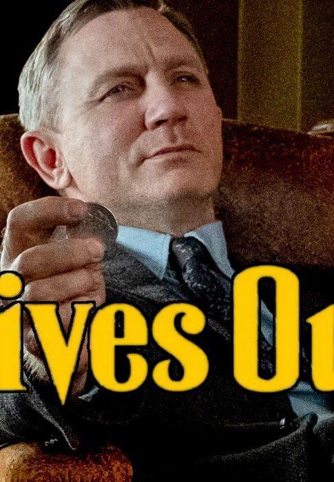 Daniel Craig to heat up Spetses this summer