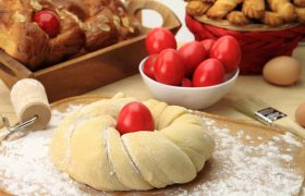 How to Master the Greek Easter Basics