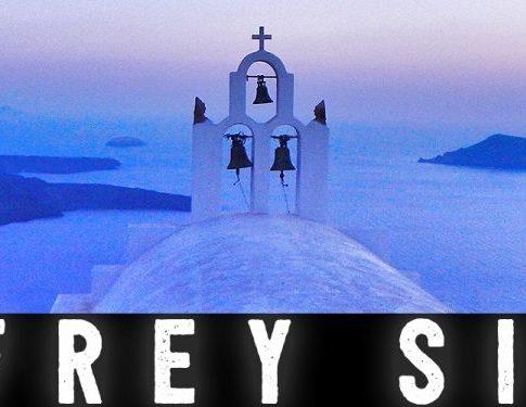 The Aegean Island of Naxos Gets A Deadly Twist