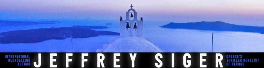 The Deadly Charms of Naxos