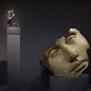58 new works at the Goulandris museum