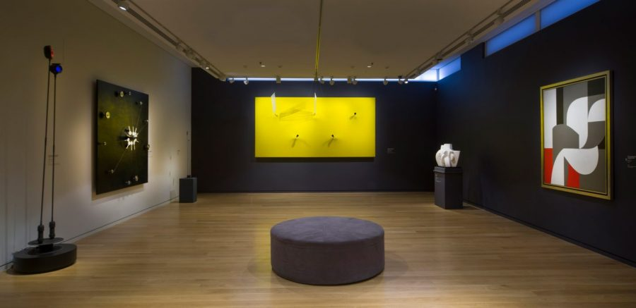 Guided Tours in English at the Goulandris Museum of Modern Art