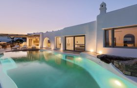 Why interest in real estate on the Greek islands is soaring