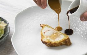 Pelagos: Chef Luca exerts his creative influence on Athens' fine dining scene
