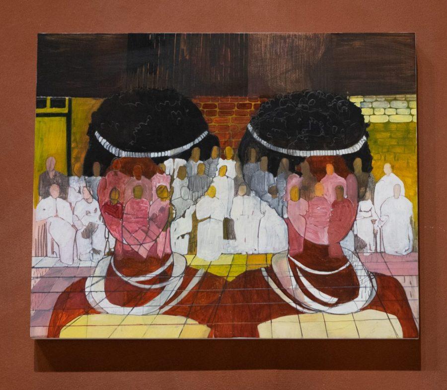 UBUNTU: The Harry David Art Collection at EMST