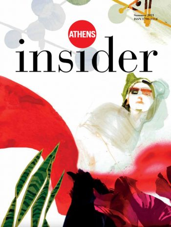 Athens Insider Summer 2021