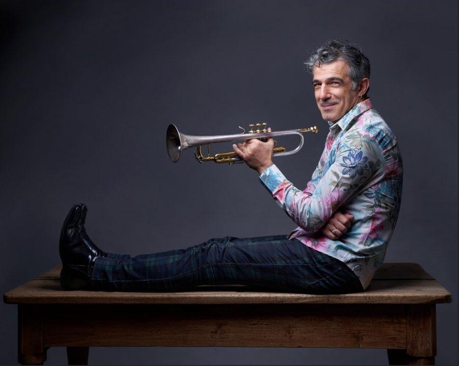 Zenith Music Festival: Paolo Fresu Quartet in Spetses on September 24