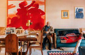 Athens Design Forum: Alekos Fassianos Estate