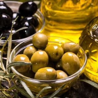 All you wanted to know about Picking Olives and didn't know whom to ask