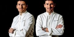Michelin Chef Arnaud Bignon shares his secret recipes exclusively with Insider's readers