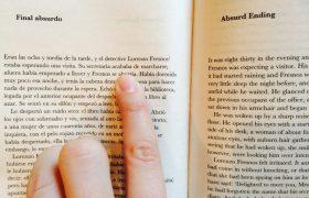Relive the Love of Ibero-American Literature at the LEA Festival